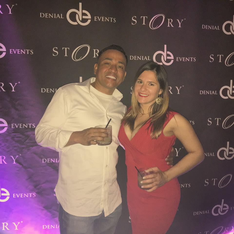Story in Miami